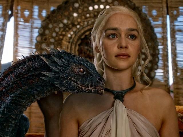 Il Trono di Spade: la serie sui Targaryen darà grande spazio ai draghi