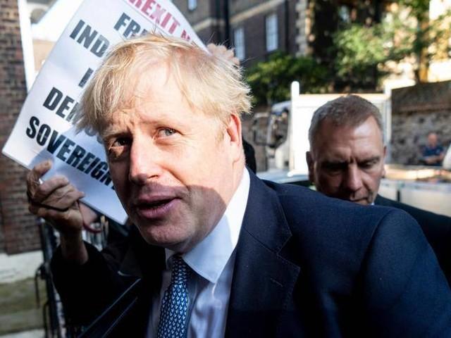 Boris Johnson eletto leader dei Tory, da domani sarà primo ministro