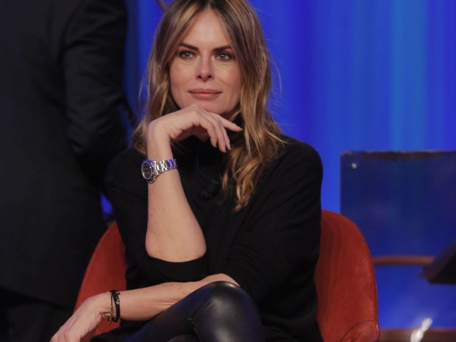 Paola Perego: tutto pronto per il grande ritorno in TV