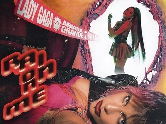Rain On Me, Lady Gaga feat. Ariana Grande: nuovo singolo dal 22 maggio 2020