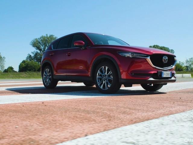 Millennials On The Road - Gli allievi del Master in Marketing Auto guidano la Mazda CX-5 - VIDEO