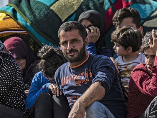 """""""Non siamo sicuri di poter continuare ad operare"""". L'allarme di una Ong in Kurdistan"""