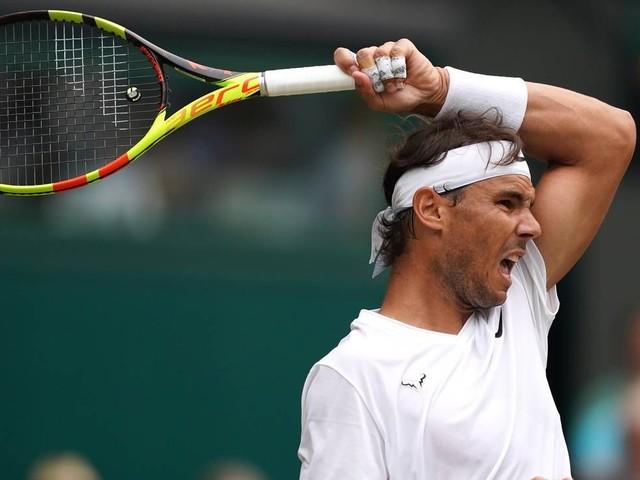 Wimbledon: LIVE i risultati con il dettaglio del Day 6. Nessun problema per Rafael Nadal e Roger Federer