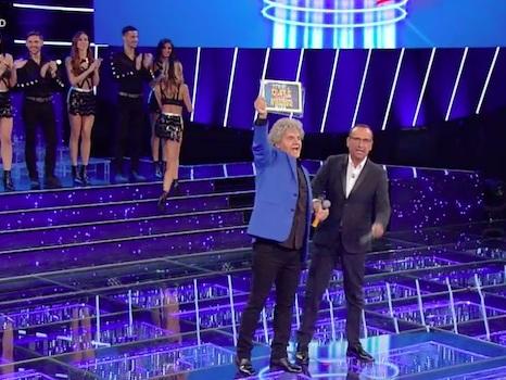Ascolti tv 25 ottobre: vince Tale e quale show con il 20,24%