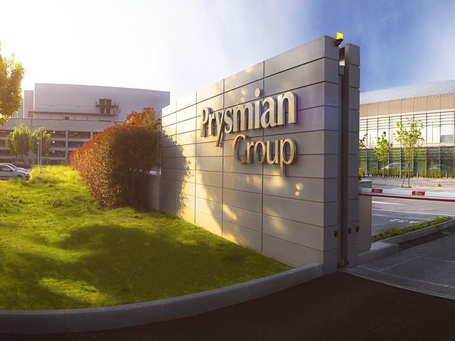 Prysmian conferma guidance, titolo accelera
