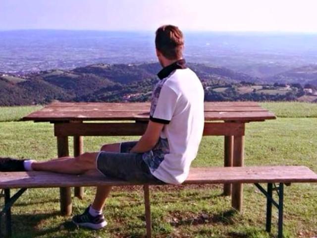 Luca Russo, il suo ultimo post su FB: centinaia di messaggi e l'appello della sorella