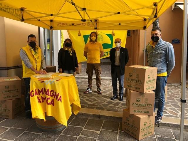 Festa della mamma 2021: l'iniziativa di Coldiretti in Abruzzo