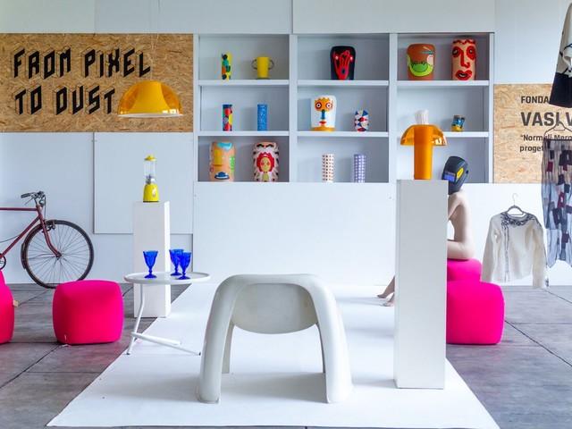 Design e periferie. La Bovisa oltre il Fuorisalone, a Milano