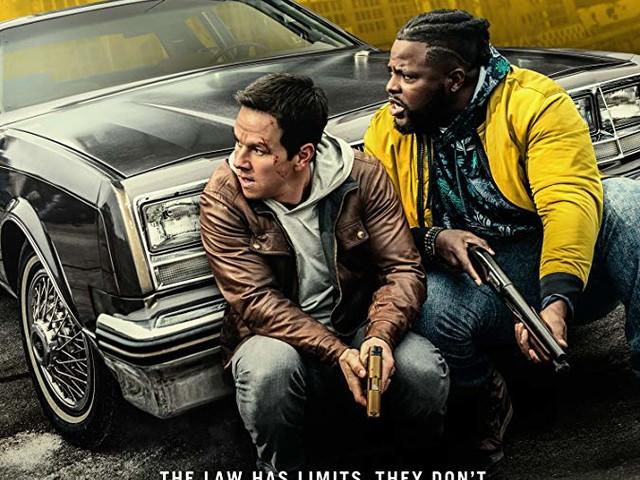 Spenser Confidential con Mark Wahlberg arriva su Netflix