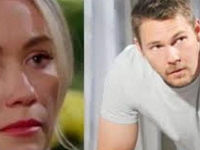 Beautiful, trame al 3 ottobre: Flo dice a Liam che Phoebe è Beth