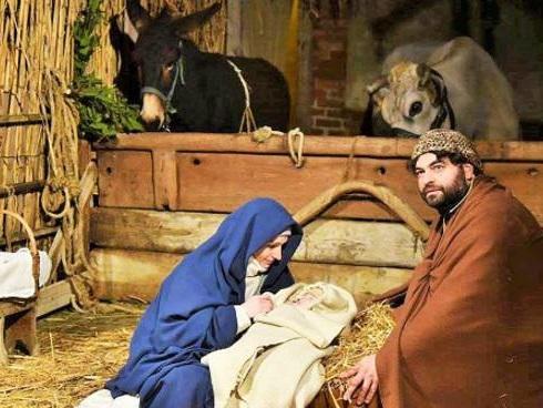 Festa di Natale Famiglie per l'Accoglienza Pavia