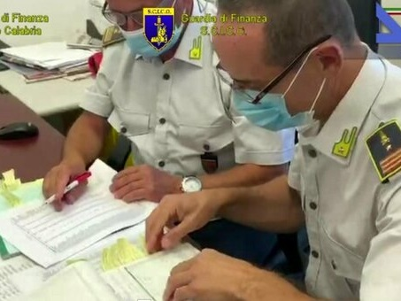 'Ndrangheta, sequestrati beni per 50 milioni di euro. Controlli anche a Vicenza
