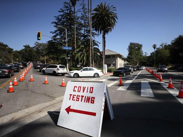 Coronavirus, nuovo record di contagi in Usa. Ue pronta a vietare ingressi agli americani