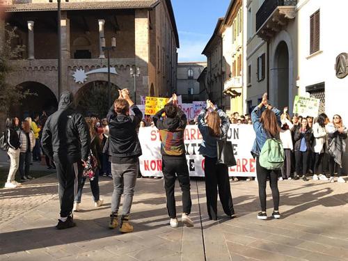 Scuola, Azione Studentesca: in mano agli studenti le nostre battaglie