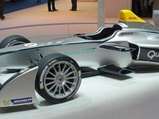 Formula E: meno di 30 giorni alla partenza dell'E-Prix nella Capitale