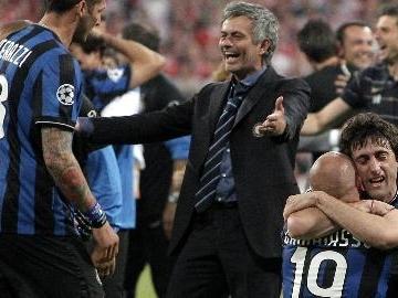 Mourinho: Cambiasso, mi ha sorpreso la tempistica