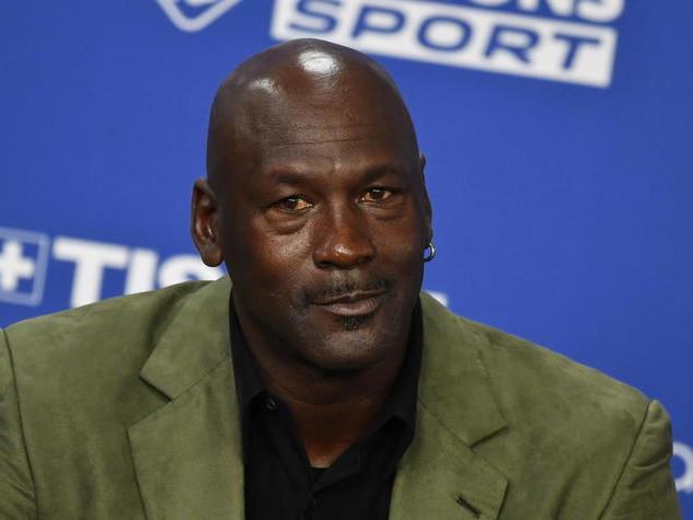 Minneapolis: Michael Jordan dona 100 milioni di dollari