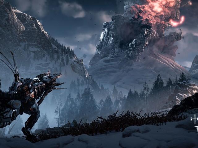 I DLC di Uncharted e Horizon aprono la conferenza Sony