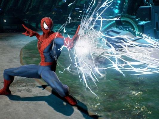 Marvel Vs. Capcom: Infinite, immagini e trailer ufficiali con Spider-Man, Haggar, Frank West e Nemesis - Notizia - PS4