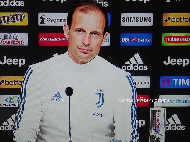 Atletico Madrid-Juventus si giocherà il 20 febbraio alle ore 21:00