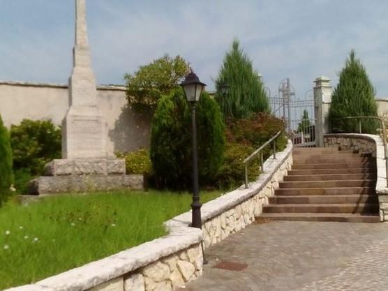 Predaia cerca un necroforo fossore per i cimiteri comunali