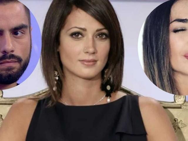 U&D gossip: Serpa accusa la Mennoia di non essere imparziale, Teresa Cilia lo appoggia