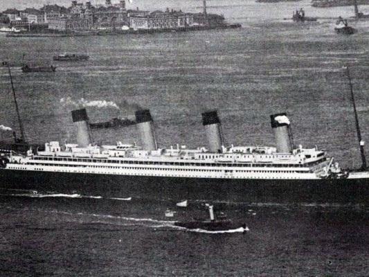 L'accordo per tutelare il relitto del Titanic da esploratori e turisti