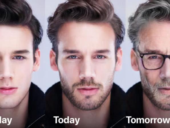 FaceApp: tutti pazzi per l'app che invecchia i volti nelle foto