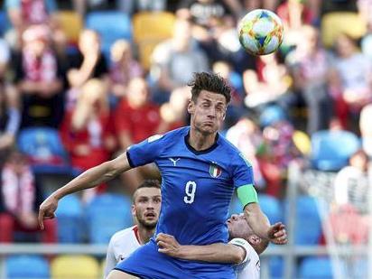 L'Inter vende Andrea Pinamonti il trentino sarà al Genoa per 18 milioni (e due a lui)