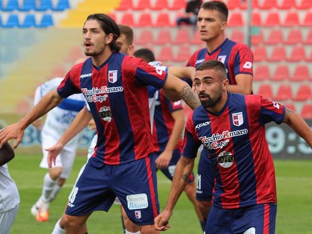 Calcio – Serie C   Sarao risponde a Plescia, Vibonese-Catania termina 1-1