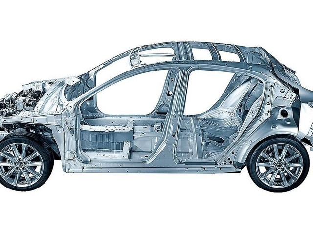 Mazda - Torna il Wankel come Range Extener