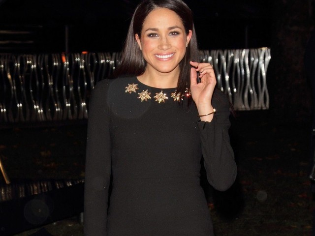 Buon compleanno Meghan Markle!