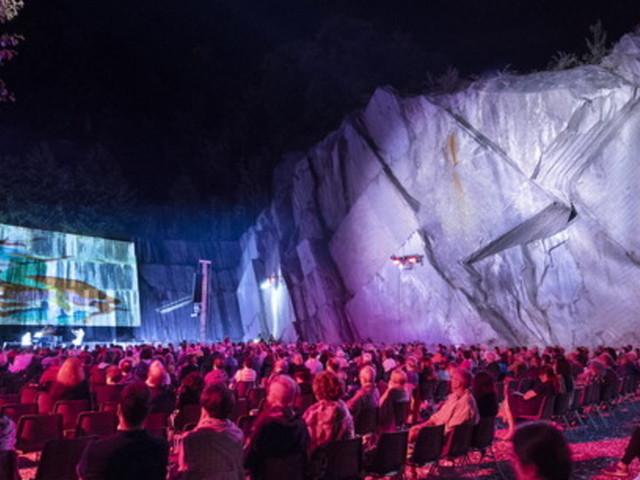Tones on the Stones, XV edizione tra suonie natura in un teatro di pietra ai piedi delle Alpi