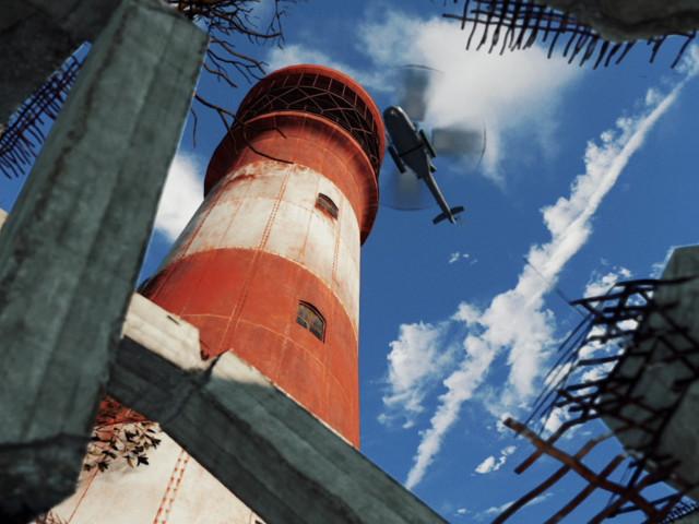 Rust, il simulatore di sopravvivenza multigiocatore uscirà l'anno prossimo per PS4