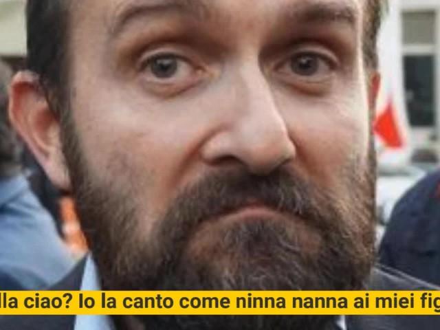 Il Governo scricchiola e Salvini pensa alla Nutella