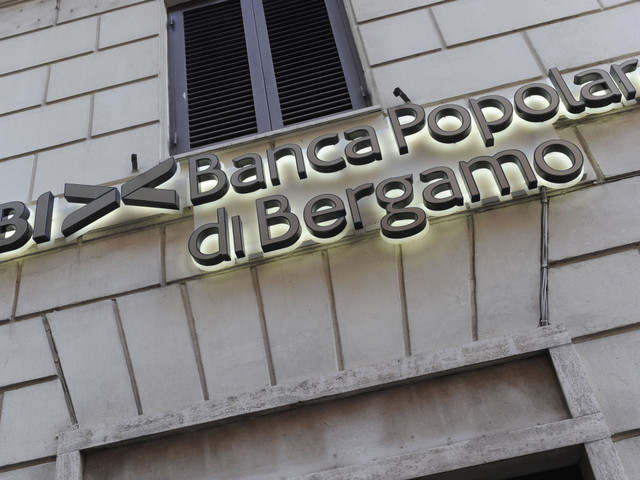 UBI Banca, Fitch conferma rating