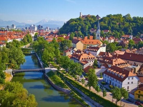 La guida di Kara Scott per visitare la Slovenia