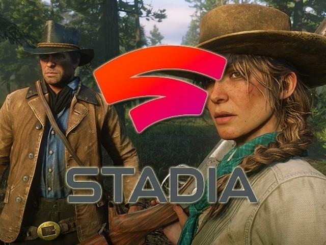 Red Dead Redemption 2: la versione Google Stadia a confronto con quella Xbox One X