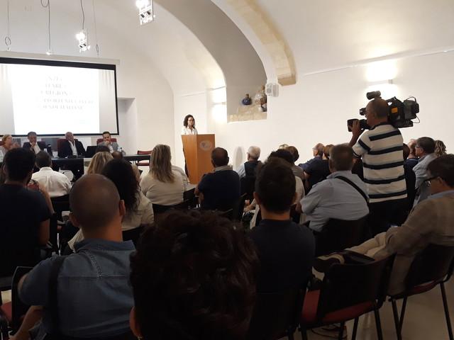 """Confagricoltura Taranto: ecco come orientarsi nel """"mare"""" di finanziamenti e bandi Nuove opportunità per le aziende"""