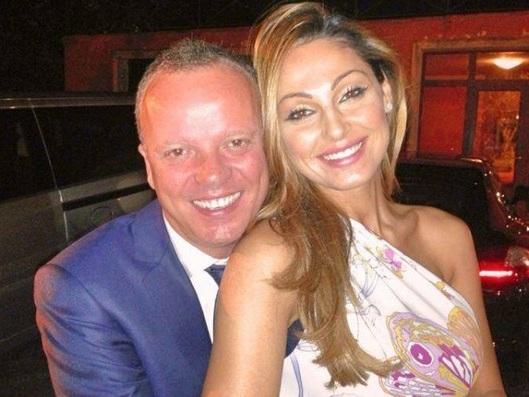 """Anna Tatangelo: """"Dopo 14 anni so che Gigi è il mio vero amore, ma inizialmente ci odiavamo"""""""
