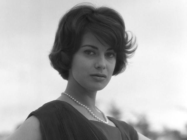 È morta l'attrice Anna Maria Ferrero