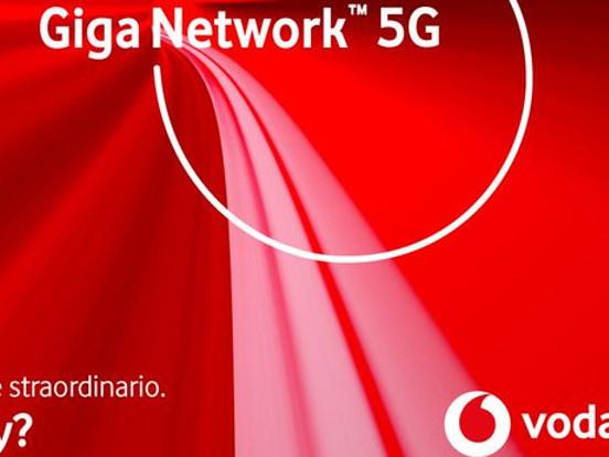 Le offerte di Vodafone per la rete mobile