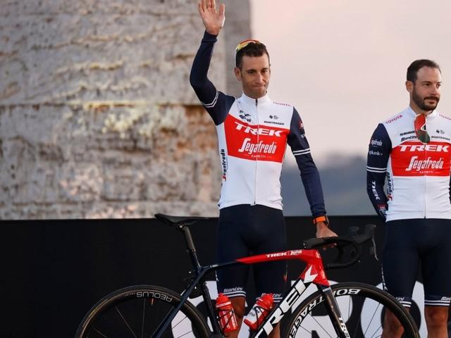 """Ciclismo, Giro d'Italia: Nibali lancia l'assalto al tris. """"Thomas e Fuglsang da battere, ma più di tutti temo il freddo"""""""