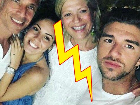 """""""Problemi con la suocera"""", Giulia De Lellis rompe con Andrea Damante per questo motivo? Ecco l'indiscrezione"""