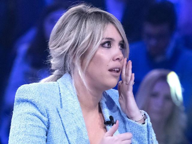 """Wanda Nara a Verissimo contro Ivana Icardi: """"Non è sincera. Non si fa una carriera screditando tuo fratello e tua cognata"""""""