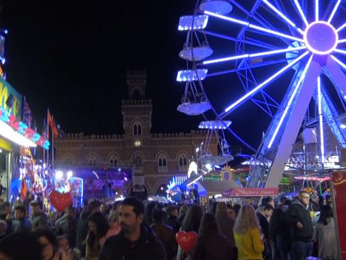 Tra nostalgia e speranza... Buon San Carlo a tutti i casalesi (e casalaschi)!