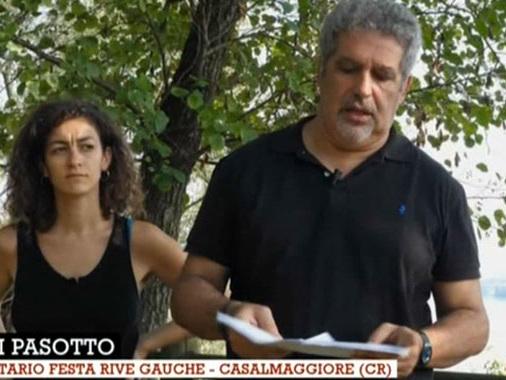 """Report sulle sagre, Pasotto e Mozzi (CNC): """"Questa richiesta di sicurezza rischia di strozzarci"""""""