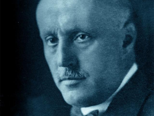 Biografia di Luigi Albertini
