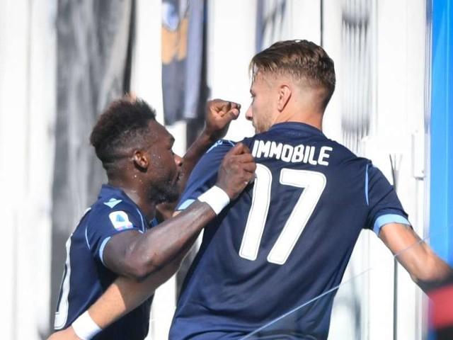 Diretta Lazio Atalanta/ Streaming video tv: spareggio per l'Europa (Serie A)