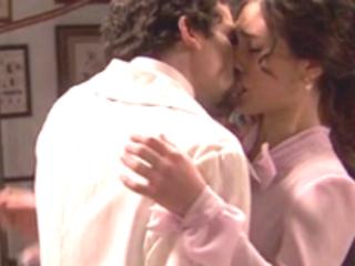 Camila e Elias si mettono insieme: anticipazioni Il Segreto sulla coppia